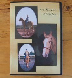 Moving Picture Horse Tribute DVD Slide Show